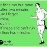RUNNING-FUNNY